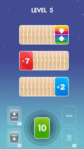 Zero21 Solitaire  screenshots 2