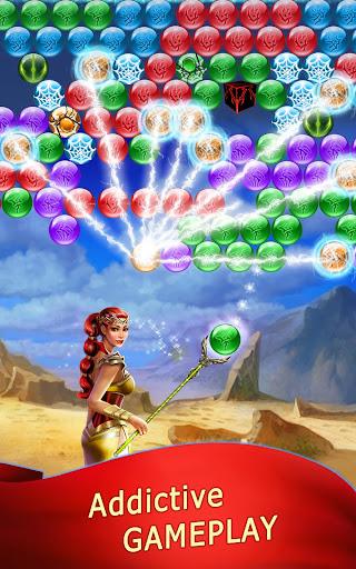 Lost Bubble - Bubble Shooter goodtube screenshots 8