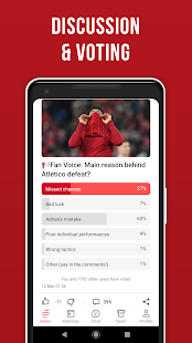 LFC Live – Unofficial app for Liverpool fans
