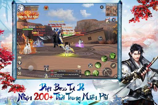 Ngu1ea1o Kiu1ebfm 3D - Ngao Kiem 3D 1.6.3442 screenshots 2