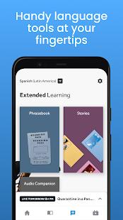 Rosetta Stone: Learn, Practice & Speak Languages 8.10.0 Screenshots 6