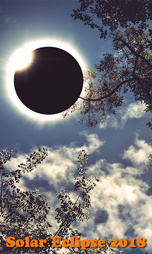 Solar Eclipse 2020 1.1 APK screenshots 2