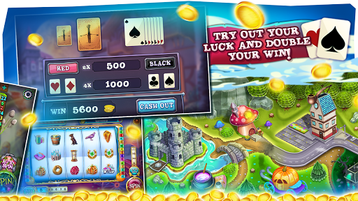 Fantasy Slot Quest u2013 Thrilling Casino Adventure  Screenshots 11