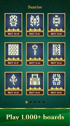 Mahjong Classic 2.1.4 screenshots 3