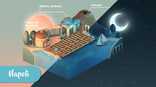 ITALY. Land of Wonders MOD APK 1.0.2 (Unlocked) 13