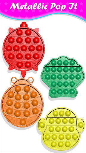 pop it Fidget Cubes calming sounds making toys 1.0.9 screenshots 11