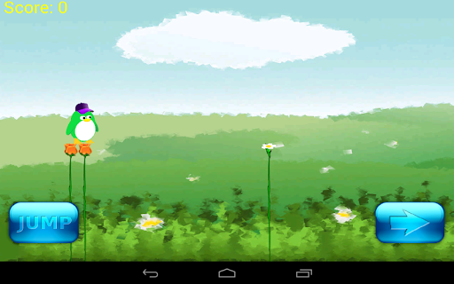 Groovy Penguin - Free Rhythm Beat Based Music Game  screenshots 8