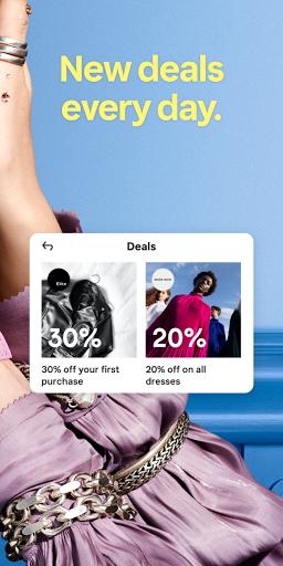 Klarna | Shop now. Pay later. apktram screenshots 6