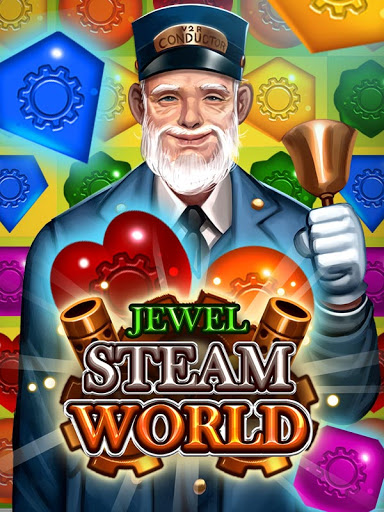 Jewel SteamWorld  screenshots 8