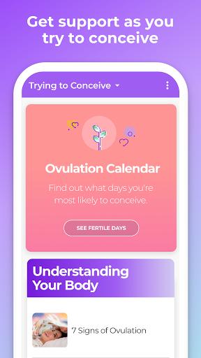 Pregnancy Tracker & Baby App apktram screenshots 8