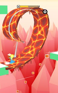 Freeze Rider For Android (MOD, Unlimited Money) 10