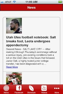 Utah Football For Pc – Download On Windows And Mac [latest Version] 2