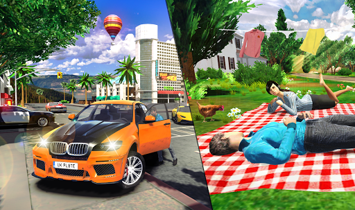 Go To Car Driving 2 2.1 Screenshots 8