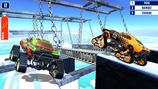 Hot Car Drag Wheels Racing  screenshots 7