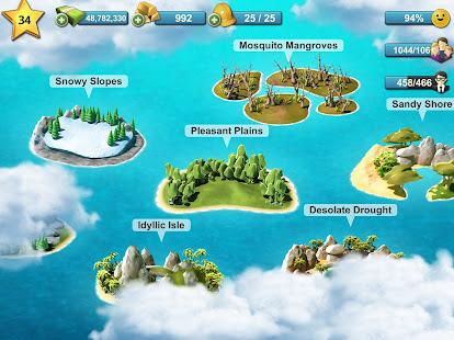City Island 4- Simulation Town: Expand the Skyline screenshots 24
