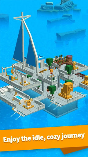 Idle Arks: Build at Sea screenshots 6