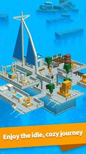 Idle Arks: Build at Sea 2.3.1 Screenshots 6
