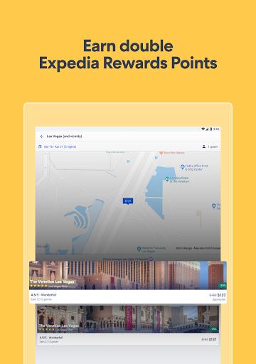 Expedia Hotel, Flight & Car Rental Travel Deals screenshots 13