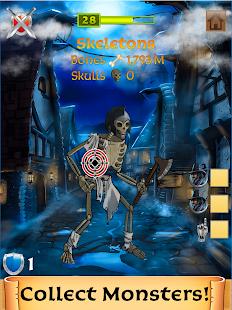 Monster Clicker: Idle Adventure | Halloween Games