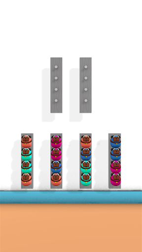 Toy sort 3D: How to be a dutiful kid? 1.0.0012 screenshots 1