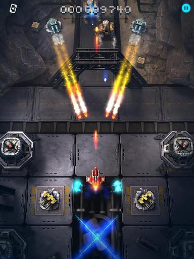 Sky Force Reloaded  screenshots 10