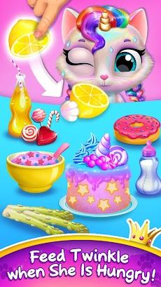 Twinkle - Unicorn Cat Princessのおすすめ画像5