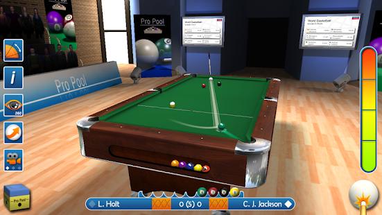 Pro Pool 2021 1.45 Screenshots 16