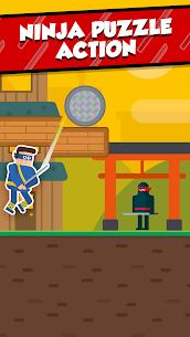 Mr Ninja – Slicey Puzzles 1