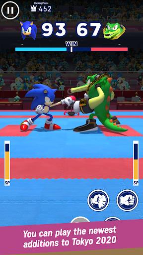 Sonic at the Olympic Games u2013 Tokyo 2020u2122 1.0.4 Screenshots 19