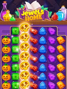 wicked jewels
