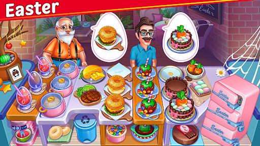 Halloween Cooking : New Restaurant & Cooking Games 1.4.37 screenshots 3