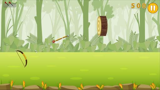 Flip Archery  screenshots 2