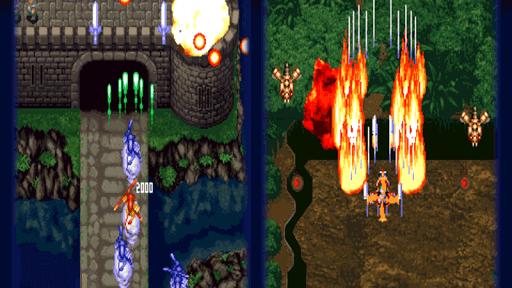 GUNBIRD classic  screenshots 6
