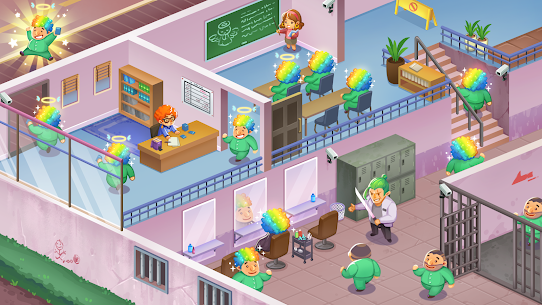 Idle Prison Tycoon 2