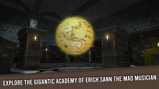 Evil Erich Sann: The death zombie game. 3.0.4 Screenshots 8