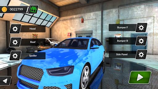 Car Crash Simulator Royale  Screenshots 2
