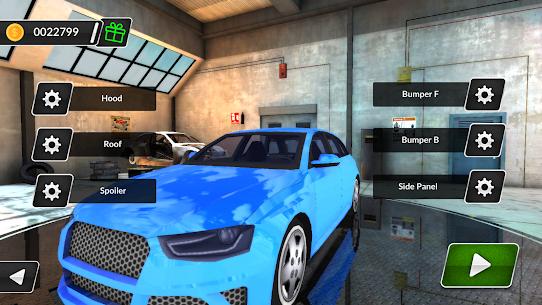 Car Crash Simulator Royale 2