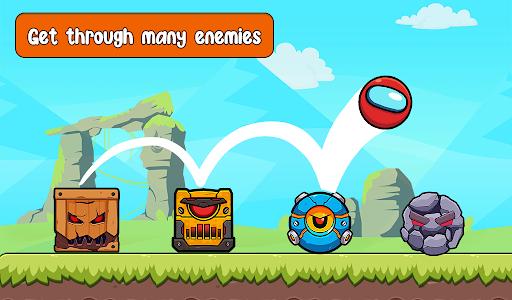 Roller Ball X : Bounce Ball Hero 1.5 screenshots 19