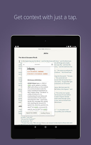 Bible App by Olive Tree 7.9.1.0.338 Screenshots 24