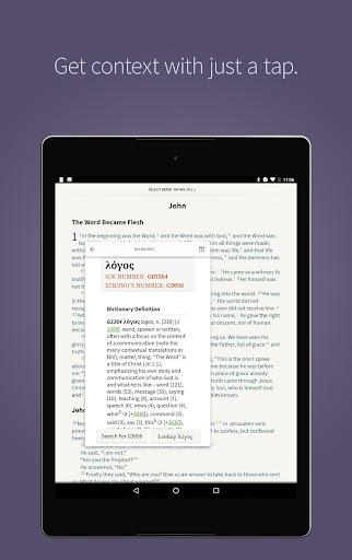Bible App by Olive Tree 7.9.1.0.338 Screenshots 24