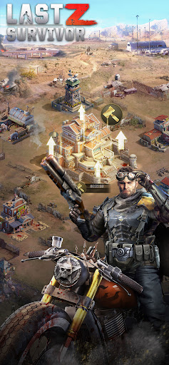 Last survivoruff1aDoomsday Strategy Survival Games 1.250.131 screenshots 11
