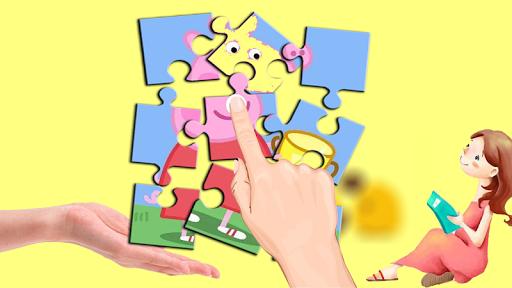 Piglet Puzzle - 2020 1.0.15 Screenshots 2