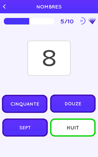 Learn French free for beginners apktram screenshots 23