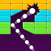 Brick Breaker - Crush Block Puzzle