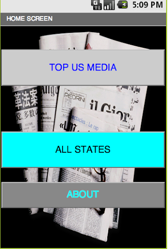 NEWS APP US For PC Windows (7, 8, 10, 10X) & Mac Computer Image Number- 11