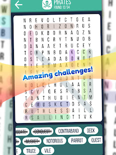 Word Search 2021 2.6 Screenshots 12
