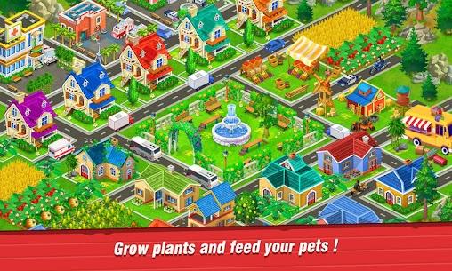 Farm Town Apk Download 2021 4