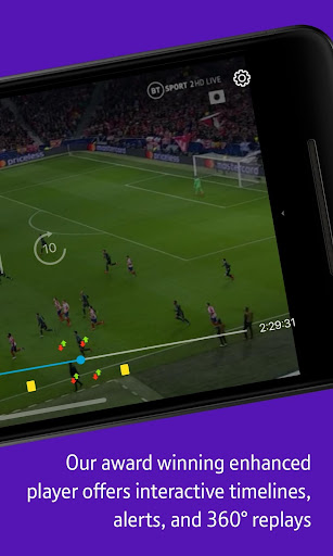 BT Sport  screenshots 2