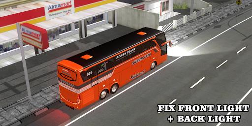 ES Bus Simulator ID Pariwisata 1.6.4 Screenshots 6