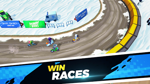 Speedway Heroes 2021 1.0.19 pic 2